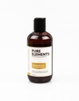 Pure Elements Sandalwood Moisturising увлажняющий шампунь с сандаловым маслом