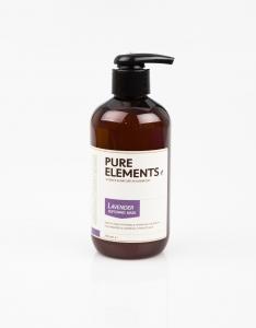 Pure Elements Lavender Softening Mask смягчающий кондиционер с экстрактом лаванды