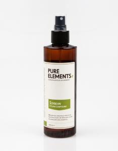 Pure Elements Soybean Styling Compound Несмываемый спрей-гель
